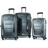 Samsonite 新秀丽 Luggage Winfield 2 Fashion HS Spinner 旅行拉杆箱 3件套(20寸+24寸+28寸)