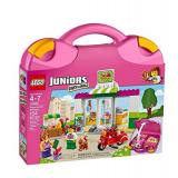 LEGO 乐高 Juniors 小堆砌师系列 10684 超级市场
