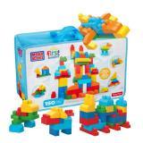 Mega Bloks 美高 CNM43 积木玩具 (150粒,大颗粒)*2件