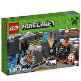 LEGO 乐高 Minecraft 我的世界系列 21124 末地传送门