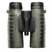 Bushnell 博士能 Trophy XLT 獎杯系列 屋脊雙筒望遠鏡(10x42mm)+肩帶套裝