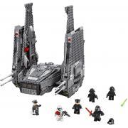 LEGO 乐高 Star Wars 星球大战系列 75104 凯洛伦的穿梭机