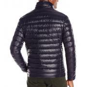 Calvin Klein Packable Down Hooded 男士轻量羽绒服