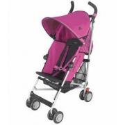 MACLAREN Triumph 婴童车伞车 黑/粉红色