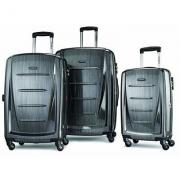 Samsonite 新秀丽 Luggage Winfield 2 Fashion HS Spinner 旅行拉杆箱 3件套(20寸+24寸+28寸)