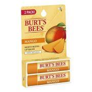 BURT'S BEES 小蜜蜂  護唇膏  芒果味 2支裝