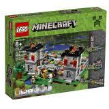 LEGO 乐高 21127 堡垒要塞