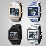 EPSON 愛普生 Smart Canvas 星戰 限定版 W1-SW10110 手表