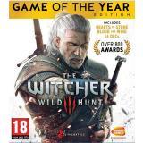 Wild Hunt》(巫师3 年度版)光盘版游戏 带中文