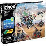 K'NEX 31480 战斗飞行员 5合1套装