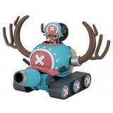 BANDAI 万代 海贼王 乔巴合体驯鹿机器人系列