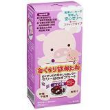 龙角散 宝宝服药辅助果冻 葡萄味 25g*6包
