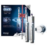 BRAUN 博朗 Oral-B Genius 8900 智能电动牙刷套装(两支装)