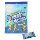 MIDORI 绿安全 跑步用盐热糖 盐丸 80g(约15粒)