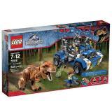 LEGO 乐高 Jurassic World 侏罗纪世界 75918 追踪霸王龙