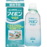 KOBAYASHI 小林制药 角膜保护洗眼液 500ml