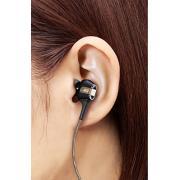 JVC 杰伟世 HA-FXT200LTD 限量版 双动圈 入耳式耳机