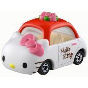TAKARA TOMY 多美 Kitty猫 152号合金玩具车模