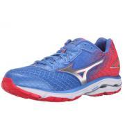 Mizuno 美津浓 WAVE RIDER 19 女款跑步鞋