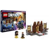 LEGO 乐高 Dimensions 次元系列 71253 神奇动物故事包