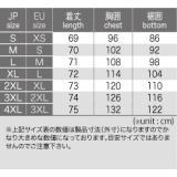 KOMINE  JK-580 FUHITO 钛合金骑行服 4XL