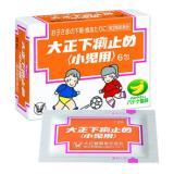 大正制药 儿童下痢止泻冲剂 香蕉口味 6包装