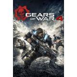 Gears of War 4 战争机器4 Xbox One 光盘版游戏