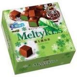 meiji 明治 Meltykiss premium chocola 精选巧克力口味 60g×5盒