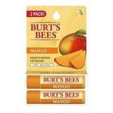BURT'S BEES 小蜜蜂  护唇膏  葡萄柚味 2只装