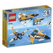 LEGO 乐高 31042 创意系列 超级滑翔机