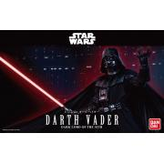 BANDAI 萬代 星球大戰 黑武士Darth Vader 1/12拼裝型人偶