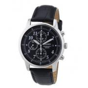 SEIKO 精工 Chronograph系列 SNDC33 男款时装腕表