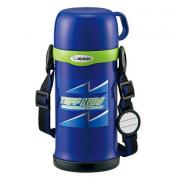 ZOJIRUSHI 象印 SC-MC60-AA 保温杯 蓝色款 600ml