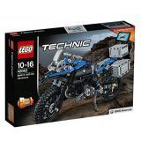 LEGO 乐高 Techinc 科技系列 42063 宝马摩托车