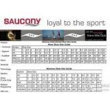 Saucony Triumph ISO 2 女款顶级缓震跑鞋