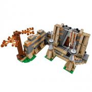LEGO 乐高 Star Wars 星球大战系列 75139 森林城堡之战