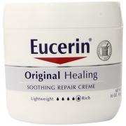 Eucerin 优色林 Original Healing 保湿修护面霜 454g*2罐