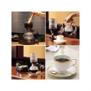 TWINBIRD 双鸟 CM-D854BR 虹吸式咖啡壶