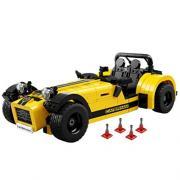 LEGO 乐高 创意系列 21307 卡特汉姆 SEVEN 620R