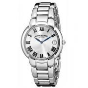 RAYMOND WEIL 蕾蒙威 Jasmine 系列 5235-ST-01659 女士时装腕表