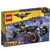 LEGO 乐高 BATMAN MOVIE 蝙蝠侠大电影系列 70905 蝙蝠侠战车