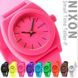 NIXON small-ttp 小型手表