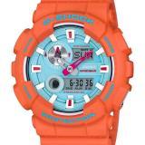 CASIO 卡西欧 G-SHOCK GAX-100X-4AJR 限量款腕表