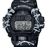 CASIO 卡西欧 G-SHOCK GD-X6900FTR-1JR 联名款腕表