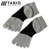 Tabio 靴下屋 RacingRun 跑步专用五指袜