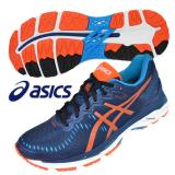 ASICS 亚瑟士 GEL-KAYANO 23 跑步鞋