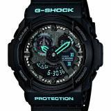 CASIO 卡西欧 GA-300BA-1AJF G-SHOCK系列 自豪之蓝 男款手表