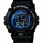 CASIO 卡西欧 G-SHOCK GB-6900B-1BJF 男款蓝牙运动腕表