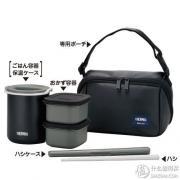 THERMOS 膳魔师 DBQ-362 保温饭盒