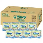 Moony 尤尼佳 婴儿柔软护肤湿纸巾 80枚*24包